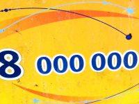 Ktoś zgarnął Twoje 8 mln w Lotto.