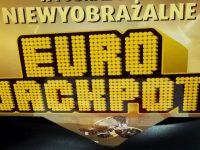 Kumulacja Eurojackpot znowu jedzie do Niemiec.