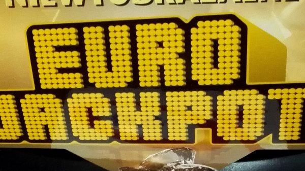 Eurojackpot – pytania i odpowiedzi