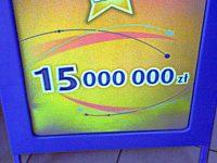 Najwyższa kumulacja Lotto w 2019!