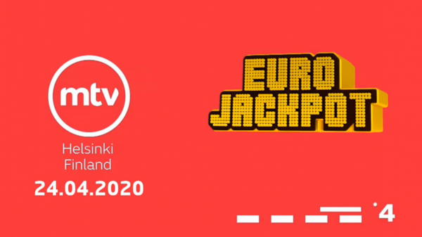 Prawdopodobieństwo wygranej w Eurojackpot.